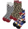 Yporqué ALL OVER Socks (pack of 3) Yporque FANTASY Socks (pack of 3)