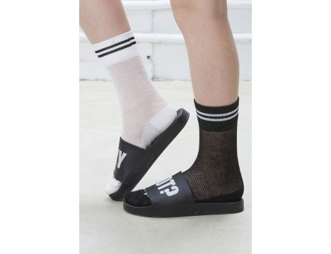 Yporqué FISH NET Socks (pack of 2)