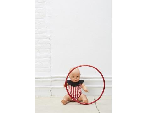Yporqué CIRCUS Baby Romper