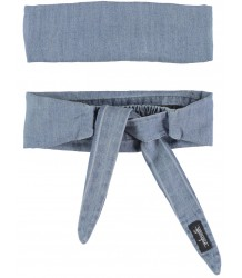 Yporqué Denim Hairband Yporque Denim Hairband