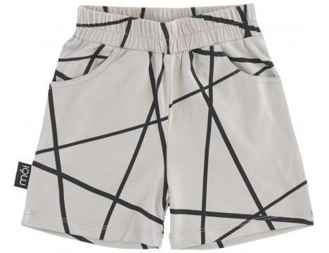 Mói Shorts LINES