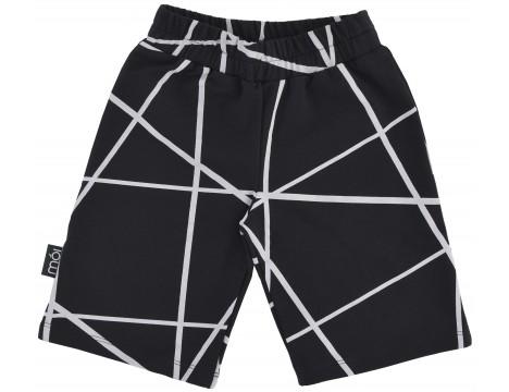 Mói Shorts Long LINES