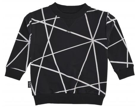 Mói OV Sweater LINES