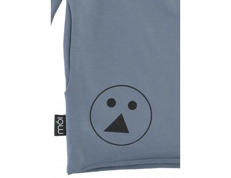 Mói Sweater Long FACE