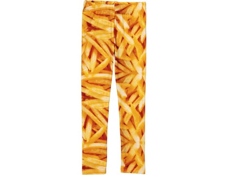 Romey Loves Lulu Leggings FRIES