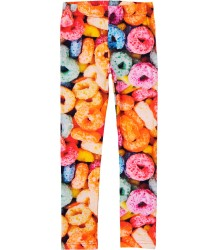 Romey Loves Lulu Leggings FRUIT CEREALS Romey Loves Lulu Leggings FRUIT CEREALS
