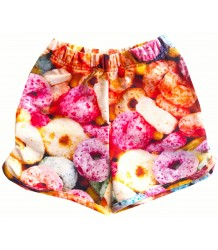 Romey Loves Lulu Shorts FRUIT CEREAL Romey Loves Lulu Shorts FRUIT CEREAL