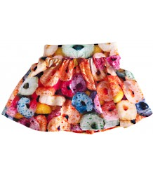 Romey Loves Lulu Skirt FRUIT CEREAL Romey Loves Lulu Skirt FRUIT CEREAL