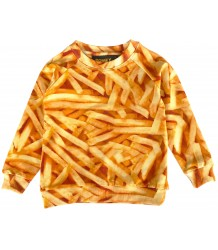 Romey Loves Lulu Sweater FRIES Romey Loves Lulu Sweater FRIES