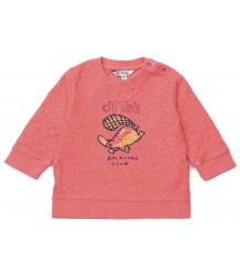 Barn of Monkeys Terry Baby Sweat OTTER Barn of Monkeys Terry Baby Sweat OTTER