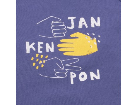 Barn of Monkeys Sweatshirt JAN KEN PON