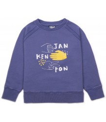 Barn of Monkeys Sweatshirt JAN KEN PON Barn of Monkeys Sweatshirt JAN KEN PON
