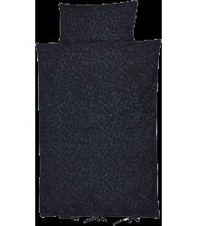 Soft Gallery Bedcover Soft Gallery Bedcover - Blue Leopard
