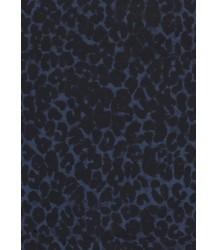 Soft Gallery Dekbedhoes Aop SNEEUW LUIPAARD Soft Gallery Bedcover - Blue SnowLeopard