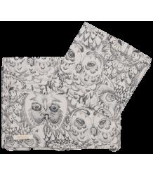 Soft Gallery Bedcover OWL Soft Gallery, Bedcover, owl