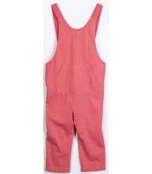 Barn of Monkeys Jumpsuit w/Elastic Straps Barn of Monkeys Jumpsuit w/Elastic Straps