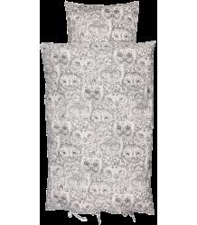 Soft Gallery Bedcover Soft Gallery, Bedcover, owl