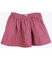 Barn of Monkeys Flared Woven Skirt Barn of Monkeys Flared Woven Skirt