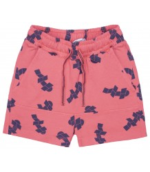 Barn of Monkeys Shorts w/Creased Belt TANGRAM Barn of Monkeys Shorts w/Creased Belt TANGRAM