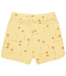 Barn of Monkeys Shorts w/Front Pocket DOTS Barn of Monkeys Shorts w/Front Pocket DOTS