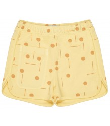 Barn of Monkeys Shorts w/Front Pocket DOTS Barn of Monkeys Shorts w/Front Pocket DOTS