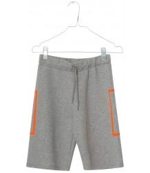 Unauthorized Emilian Shorts UNAUthorized Emilian Shorts