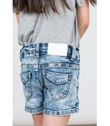 I DIG DENIM Savannah Shorts Blue I DIG DENIM Savannah Shorts Blue