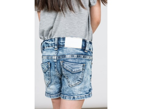 I DIG DENIM Savannah Shorts Blue