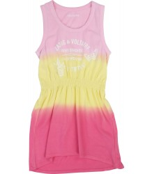 Zadig & Voltaire Kids Dress CANDY FLOW Zadig & Voltaire Kids Dress CANDY FLOW
