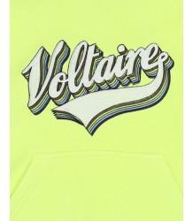 Zadig & Voltaire Kids Alvin Hooded Sweatshirt VOLTAIRE Zadig & Voltaire Kids Alvin Hooded Sweatshirt VOLTAIRE