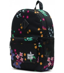 Herschel Heritage Backpack Youth SUNNY FLORAL Herschel Heritage Backpack Youth SUNNY FLORAL