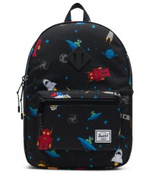 Herschel Heritage Backpack Youth OUTER SPACED Herschel Heritage Backpack Youth OUTER SPACED