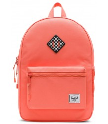 Herschel Heritage Backpack Youth Herschel Heritage Backpack Youth FRESH SALMON