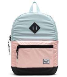 Herschel Heritage Backpack Youth DAY NIGHT Herschel Heritage Backpack Youth DAY NIGHT rose