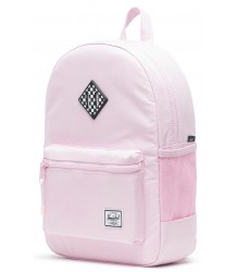 Herschel Heritage Backpack Youth Herschel Heritage Backpack Youth PINK LADY