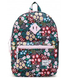Herschel Heritage Backpack Youth MULTI FLORAL Herschel Heritage Backpack Youth MULTI FLORAL
