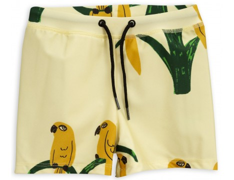 Mini Rodini PARROT Swimpants