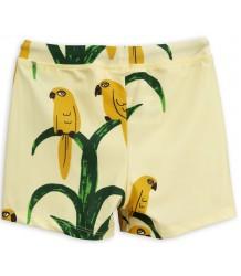 Mini Rodini PARROT Swimpants Mini Rodini PARROT Swimpants