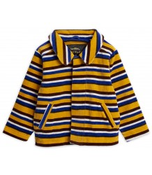 Mini Rodini Velours STRIPE Jacket Mini Rodini Velours STRIPE Jacket