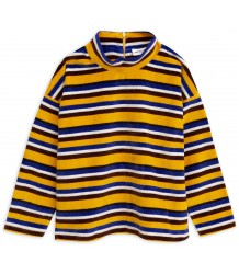 Mini Rodini Velours STRIPE Sweater Mini Rodini Velours STRIPE Sweater