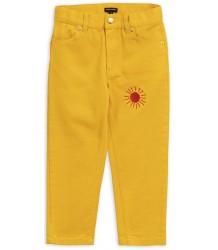 Mini Rodini Twill Jeans Mini Rodini Twill Jeans