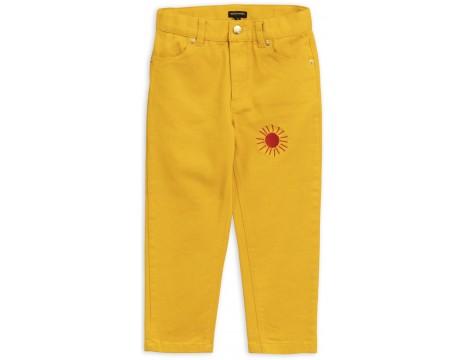 Mini Rodini Twill Jeans