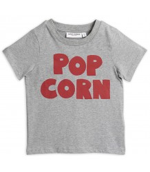 Mini Rodini POP CORN SS Tee Mini Rodini POP CORN SS Tee