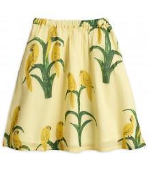 Mini Rodini PARROT Woven Long Skirt Mini Rodini PARROT Woven Long Skirt