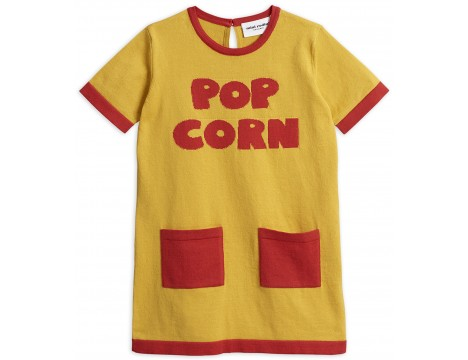 Mini Rodini Knitted POP CORN Dress