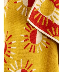 Mini Rodini SUN STRIPE Beach Towel Mini Rodini SUN STRIPE Beach Towel