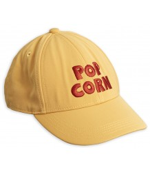 Mini Rodini POP CORN Embr. Cap Mini Rodini POP CORN Embr. Cap