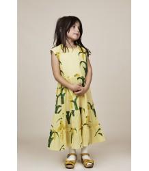 Mini Rodini PARROT Woven Dress Mini Rodini PARROT Woven Dress