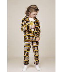 Mini Rodini Velours STRIPE Trouser Mini Rodini Velours STRIPE Trouser