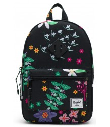 Herschel Heritage Backpack Kid SUNNY FLORAL Herschel Heritage Backpack Kid SUNNY FLORAL